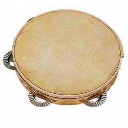 Galician Ø25cm tambourine,...