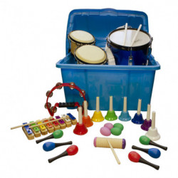10 Education instruments...