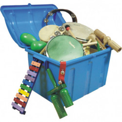 40 Education instruments...