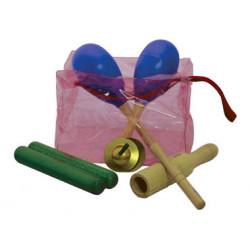 4 Educational instruments...
