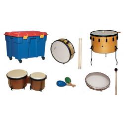 Membrane instruments set...