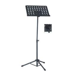 Conductor music stand