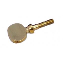 Alto/tenor saxo neck screw