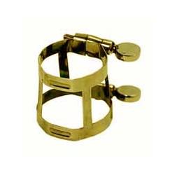 Tenor saxophone clamp