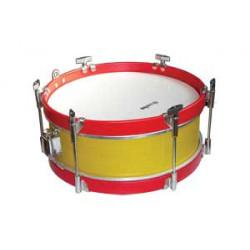 Wooden children drum Ø...