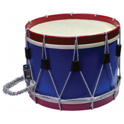 Asturian traditional drum...