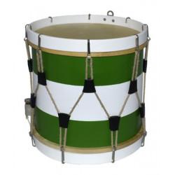 Rociero traditional drum...