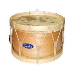 Castilian traditional drum...