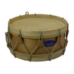 Traditional drum (Gomera)...