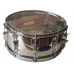Stainless steel drum Ø35.6...