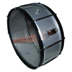 Aluminium junior drum 38.1...