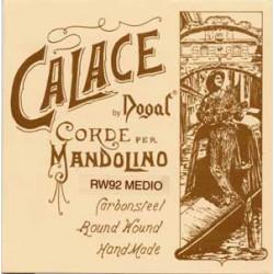 Carbonio mandolin set,...