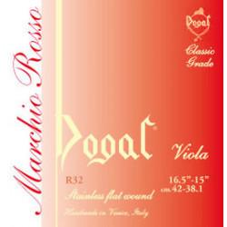 Viola strings set Marchio...