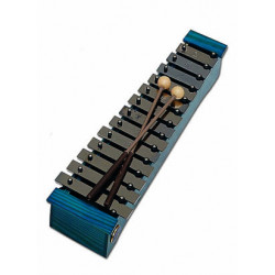 Soprano glockenspiel, C-a,...