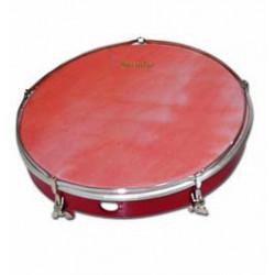 "Ø25.4 cm/10"" Hand drums,..."