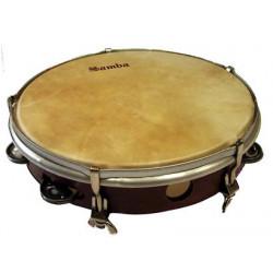 Tunable Ø30.5 cm tambourine...