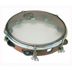 Tunable Ø35.6 cm tambourine...