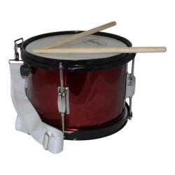"""Red children drum Ø25.4 cm/10"""""""