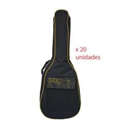 Set of 20 classical guitar...