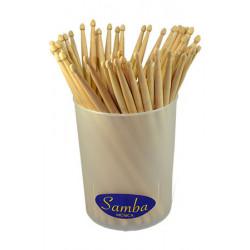 Set of snare drumsticks...