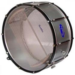 """Aluminium drum Ø38.1 cm/15""""..."""
