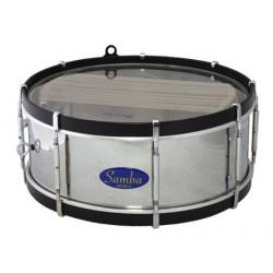 Stainless steel drum, Ø35.6...