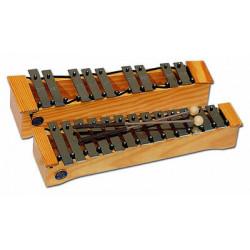 Soprano glockenspiel,...