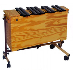 Xylophone bass, Rosewood,...