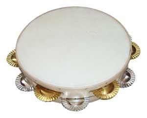 Galicien tambourines