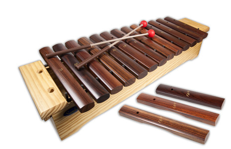 Bar instruments