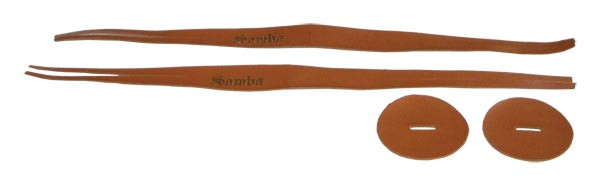 Cymbals straps