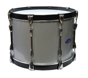 Marching serie bass drums