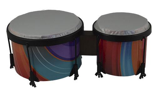 School bongos